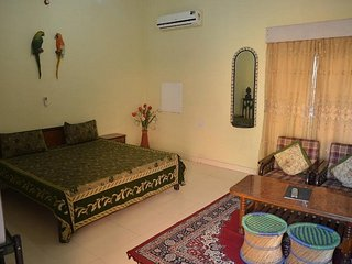 Excellent Super Deluxe Room In Ajmer, Rajasthan - Ajmer vacation rentals