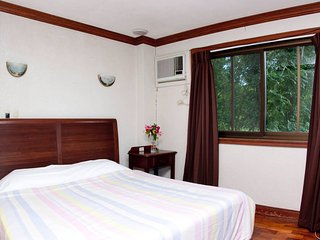 Charming Private room with A/C and Housekeeping Included - Tagaytay vacation rentals