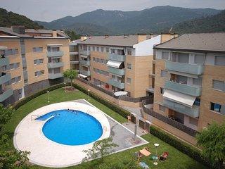BEAUTIFUL APARTMENT with POOL TOSSA - Tossa de Mar vacation rentals