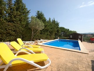 Nice 5 bedroom Macanet de la Selva Villa with Internet Access - Macanet de la Selva vacation rentals