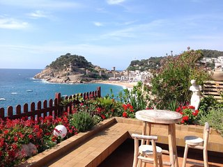 LUXURY EXCLUSIVE DUPLEX IN TOSSA - Tossa de Mar vacation rentals