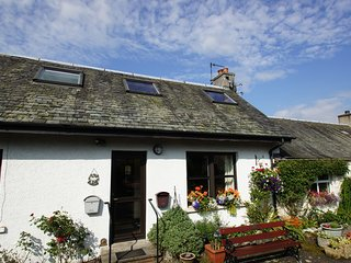 Comfortable House with Washing Machine and Television - Callander vacation rentals