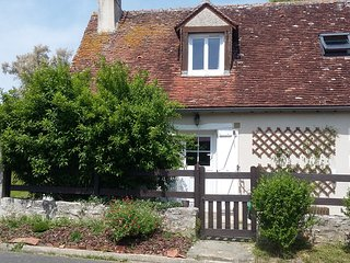 Romantic 1 bedroom Gite in Chedigny - Chedigny vacation rentals