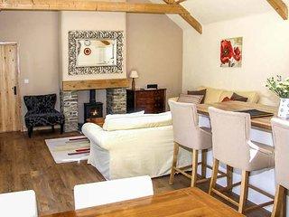 WARBROOK, luxury accommodation, en-suites, woodburner, enclosed garden, Bradworthy, Ref 931691 - Bradworthy vacation rentals