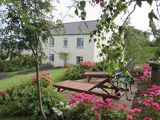 Period House in Idyllic Rural Devon Countryside - Longdown vacation rentals