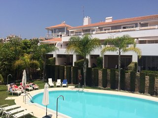 Appartement Estapona-Marbella, New! book directly by owner - Marbella vacation rentals