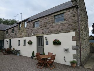 Cove Cottage - near the sea at Budle Bay - Waren Mill vacation rentals