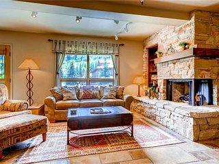 FAWNGROVE 1424 - Park City vacation rentals