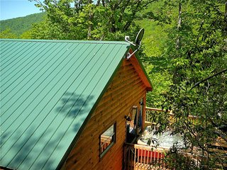 Simple Gifts - Bryson City vacation rentals