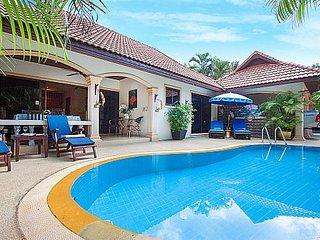 Secluded Nai Harn Beach 2 bed villa - Kata vacation rentals