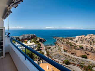 Estudio with sea view, Paraiso del Sur - Playa Paraiso vacation rentals