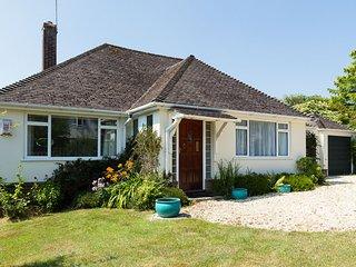 Lovely 4 bedroom Bungalow in Brockenhurst - Brockenhurst vacation rentals