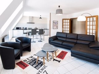 Cent Vignes appartement avec parking privé - Beaune vacation rentals
