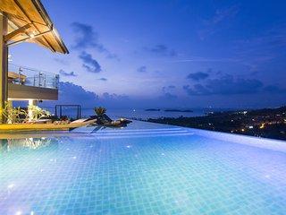 Perfect 8 bedroom Villa in Choeng Mon - Choeng Mon vacation rentals