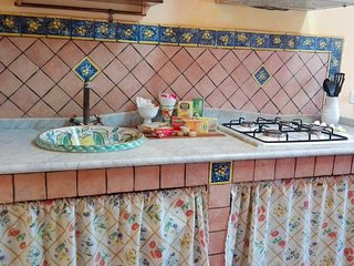 Romantic 1 bedroom Apartment in Misterbianco - Misterbianco vacation rentals