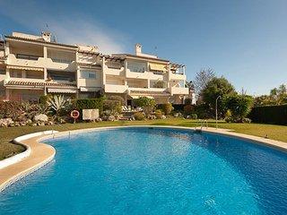 Tobago: luxe vakantie appartement met zeezicht - Marbella vacation rentals