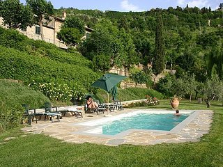 Villa Cortona - Cortona vacation rentals