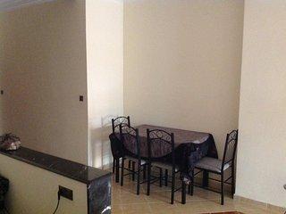 Loue appartement de 110m2 location vacances - Salé vacation rentals