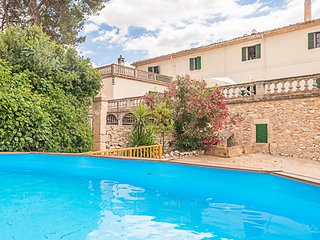 Typical majorcan manor house with private pool - Palma de Mallorca vacation rentals
