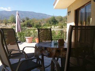 Bright 4 bedroom Villa in Trimiklini - Trimiklini vacation rentals