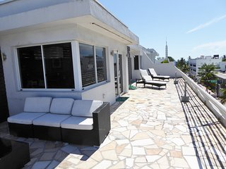 Luxurious 4 bdr South Beach Penthouse - Miami Beach vacation rentals