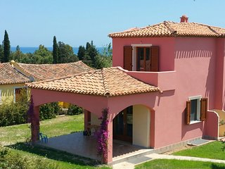 OGLIASTRA Villa Beach 5 min walk, Sea View - Tertenia vacation rentals