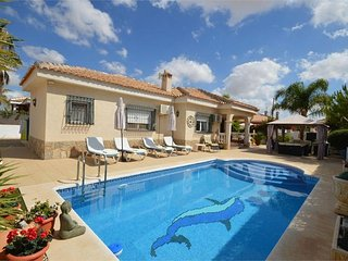 3 Bed 2 Bath Detached Villa private pool - Murcia vacation rentals