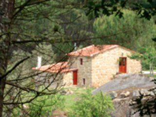 Quinta do Pinheiro Manso- Casa do Caseiro - Midoes vacation rentals