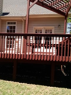 Spacious 5 bedroom House in Lake Norman - Lake Norman vacation rentals