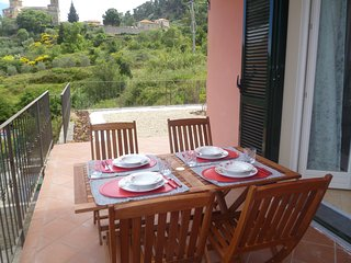 1 bedroom Apartment with Satellite Or Cable TV in Diano Arentino - Diano Arentino vacation rentals
