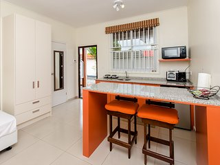 Romantic 1 bedroom Condo in Paramaribo with Internet Access - Paramaribo vacation rentals