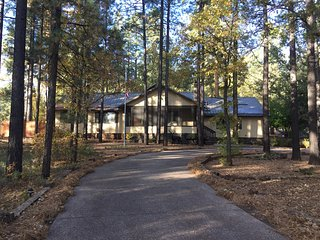 Comfortable 3 bedroom House in Pinetop - Pinetop vacation rentals