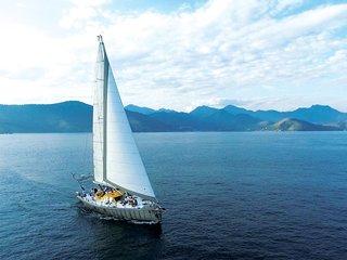 Passeio de Barco Veleiro Charter - Angra Dos Reis vacation rentals