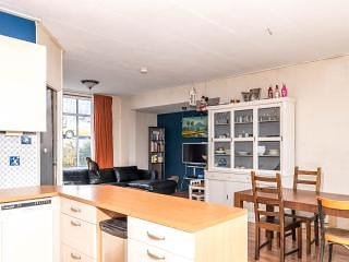 1 bedroom Private room with Central Heating in Amsterdam - Amsterdam vacation rentals