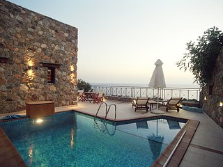 Peaceful Sea Views Villa Meliti near Elafonissi - Livadia vacation rentals