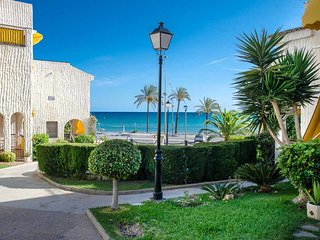 Santa Pola Beach house, direct sea views! - Santa Pola vacation rentals