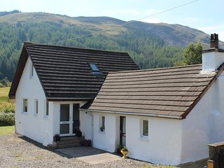 4 bedroom House with Fireplace in Tyndrum - Tyndrum vacation rentals