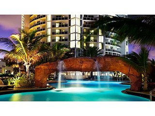 Luxury Trump Sonesta Resort - Sunny Isles Beach vacation rentals