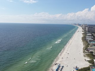 Penthouse Level Unit with Outstanding views - Panama City Beach vacation rentals
