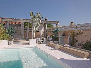 Casa Rosa #3889 - Barcelona vacation rentals