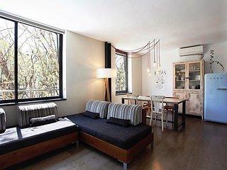 Bright 1 bedroom House in Barcelona - Barcelona vacation rentals