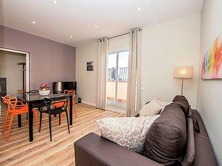 Bright 3 bedroom House in Otterndorf - Otterndorf vacation rentals