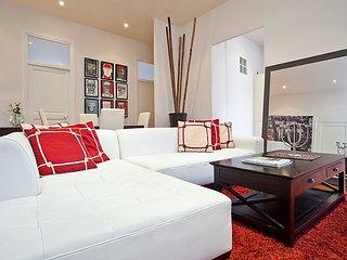 Nice 2 bedroom Vacation Rental in Otterndorf - Otterndorf vacation rentals
