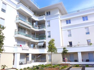 Beautiful 1 bedroom House in Nice - Nice vacation rentals