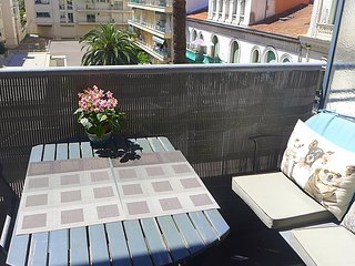 Beautiful 1 bedroom House in Nice - Nice vacation rentals