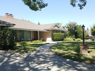 Vacation Home with Rec Room Near Disneyland - Garden Grove vacation rentals