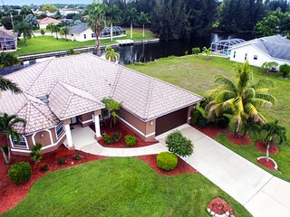Villa Africa - Cape Coral vacation rentals