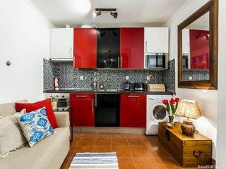 1 bedroom Condo with Internet Access in Lisboa - Lisboa vacation rentals