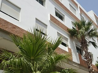 Nice 1 bedroom Condo in Bouznika - Bouznika vacation rentals