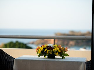 Elizabeth Suites with sea view - Kato Daratso vacation rentals